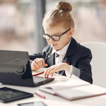 Новая лексика на онлайн уроке с ребенком: трудности и их преодоление