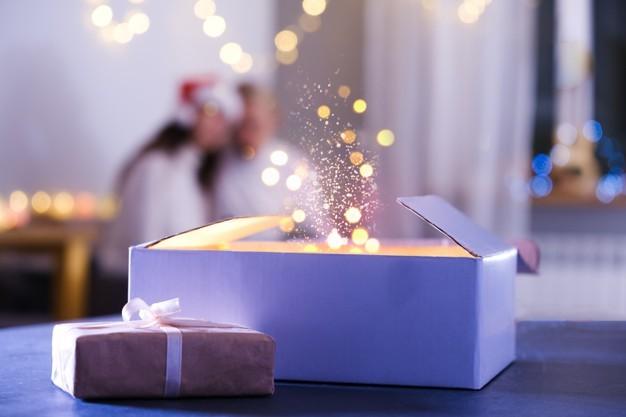 Что год грядущий вам готовит: новогоднее предсказание от Skyteach