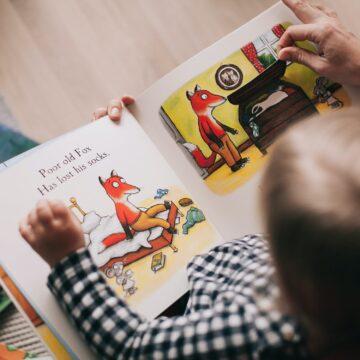 УМК для изучения английского языка в детских садах