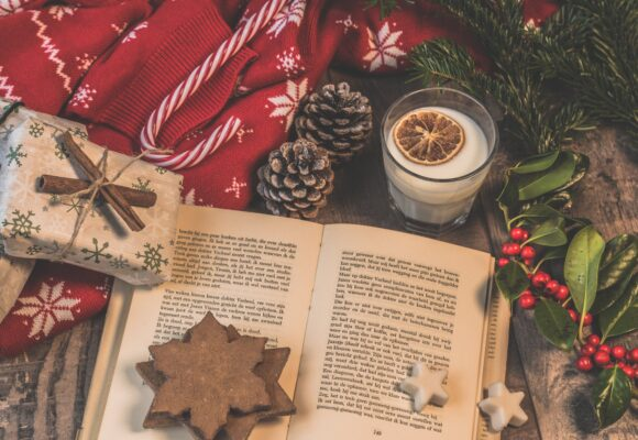 Best Christmas books for your students