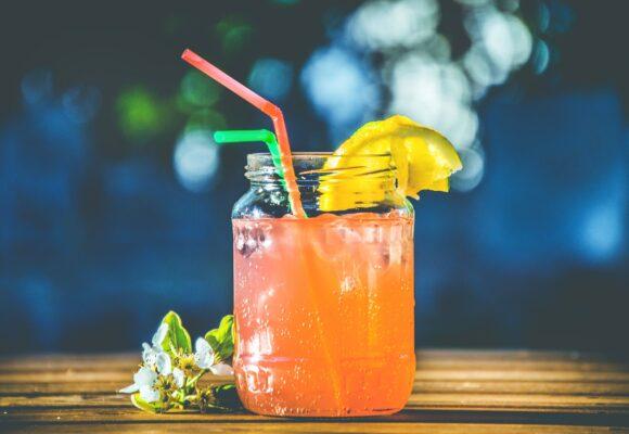 Какой бодрящий напиток подойдет именно вам? (тест)