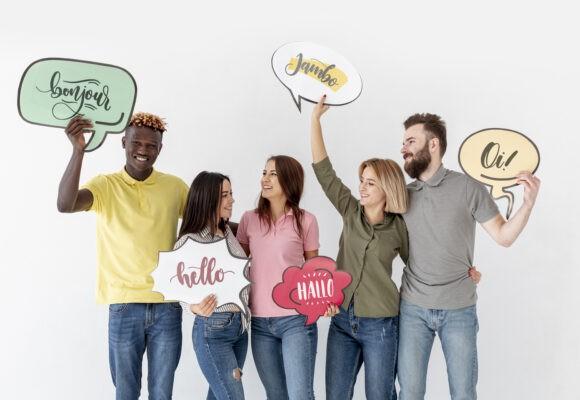 Топ-5 советов для тех, кто изучает два языка одновременно