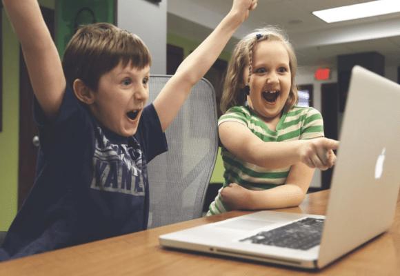 Что в закулисье детских групповых уроков?