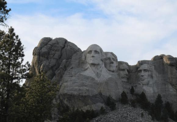 George Washington (worksheet)