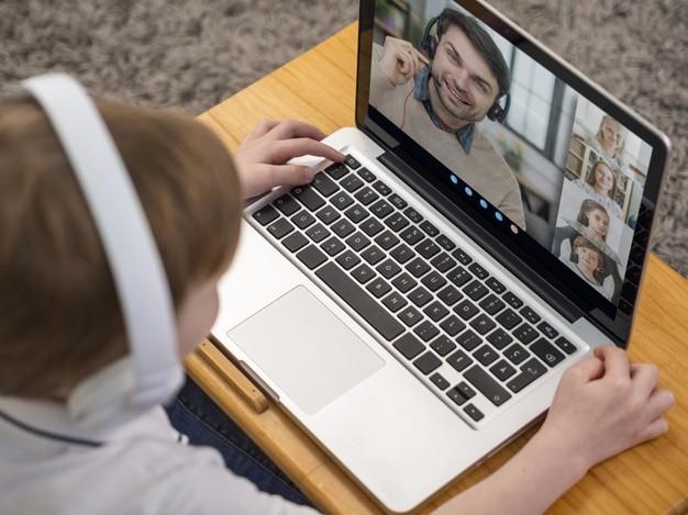 Подходит ли вам обучение онлайн-групп?