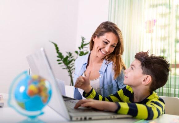 Лучшие игры для групповых онлайн уроков с детьми
