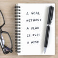 How to achieve your goal? (worksheet for teens)