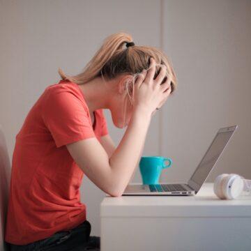 6 тактик, которые могут помочь вашим ученикам справиться со стрессом