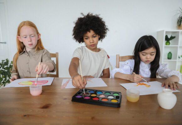 Стихи на английском с детьми: как сделать, чтобы все получилось
