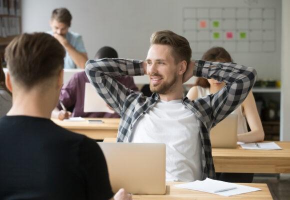 Что скрывается за отсутствием мотивации и студенческим «не хочу»?