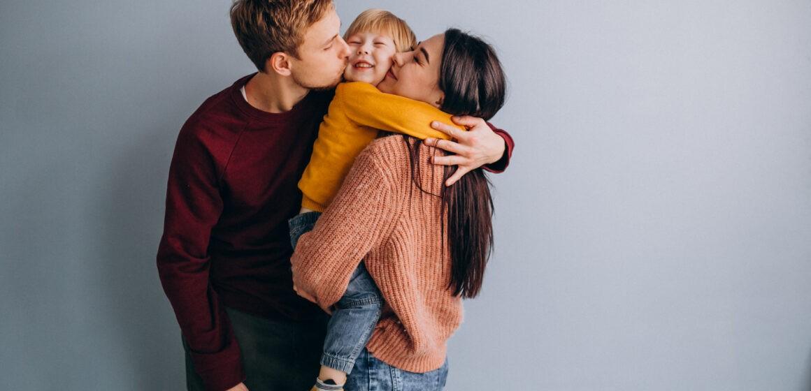 5+ типов родителей, которых вы встретите, — и как с ними договориться