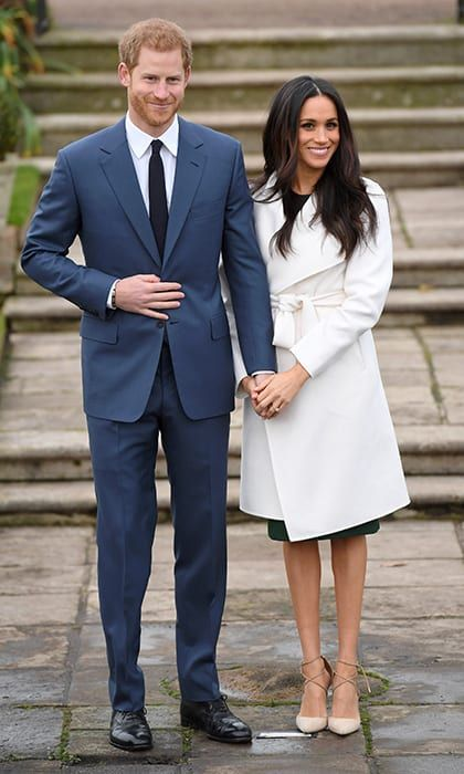 Meghan Markle opens up about her family: lesson ideas for Intermediate level students