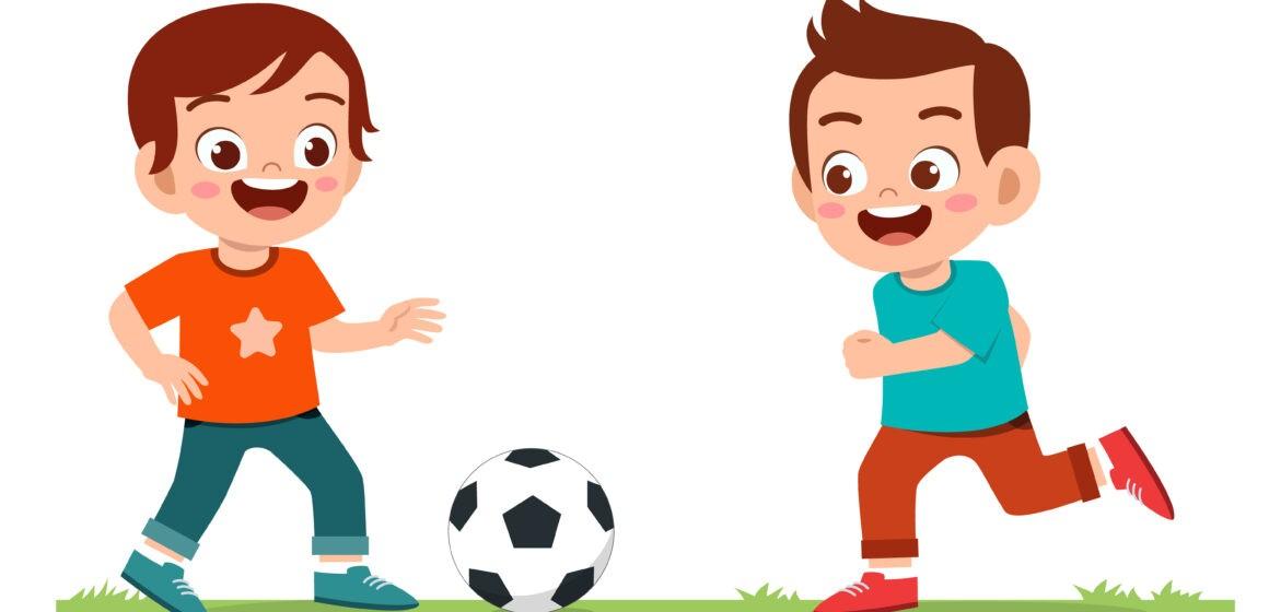 Sport (worksheet for kids)