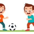 Sport (worksheet for kids)