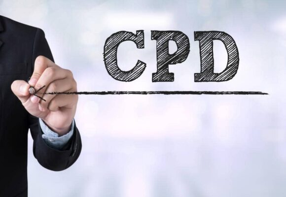 When do you need to work on your CPD plan?