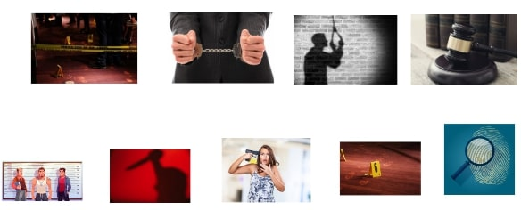 Detective games for English classes