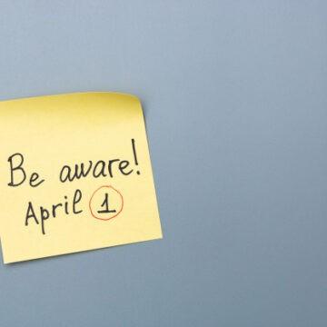 Gifs для урока на 1 апреля: что и как использовать