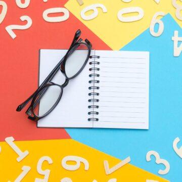 Эффективные приемы для обучения детей счету