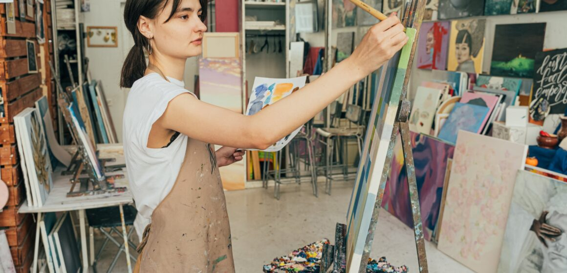 Installation Art: lesson ideas