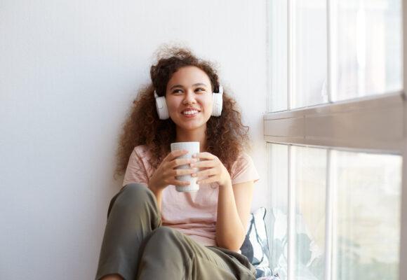 Benefits of Live listening