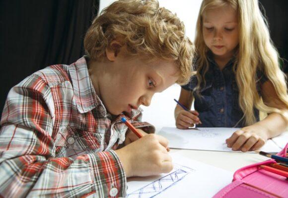 Решение дисциплинарных проблем с малышами