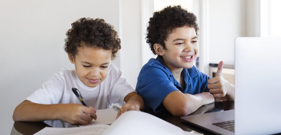 Инструменты для развития внутренней и внешней мотивации у студентов 5-9 лет