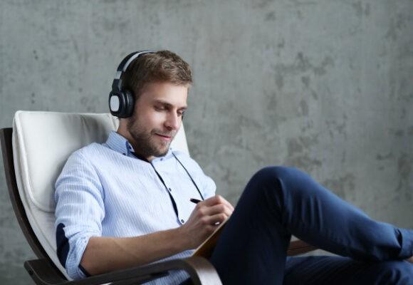 Как отключить тумблер непонимания аудио