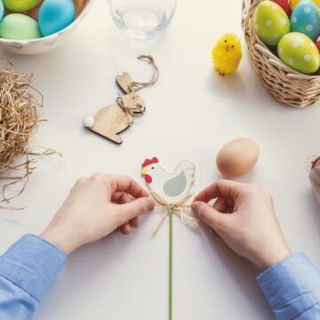 What do you know about Easter celebrations around the world? (test)