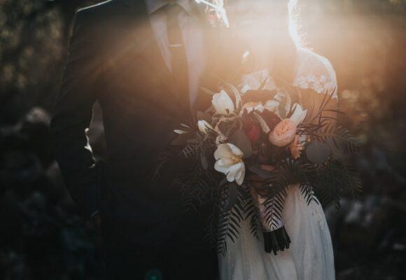 Wedding traditions around the world (worksheet)