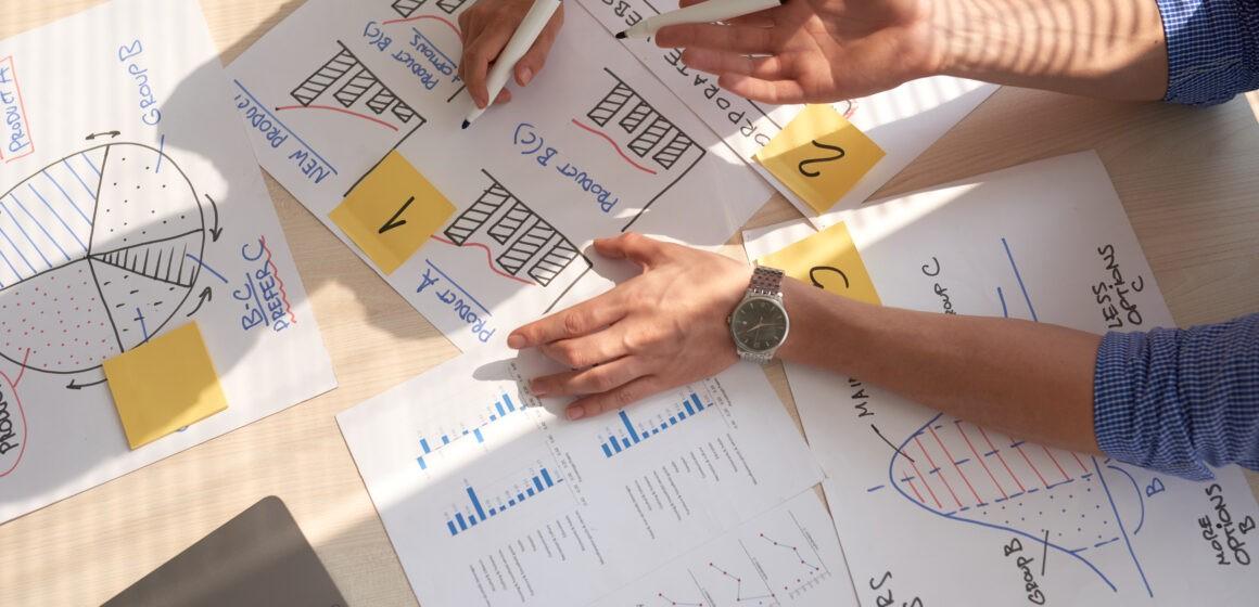 Six co-teaching strategies
