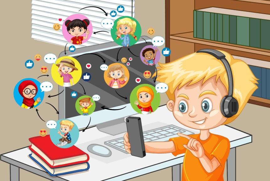 Как удержать внимание большой группы малышей