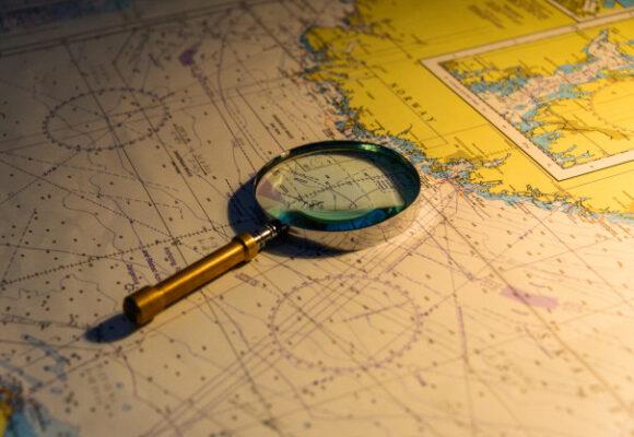 Treasure hunt on Jamboard: ready lesson materials
