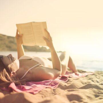 Что делать летом? Держим мозги в тонусе!