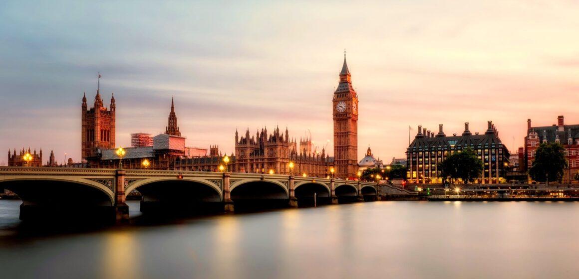 Упражнения по теме «Достопримечательности Англии»