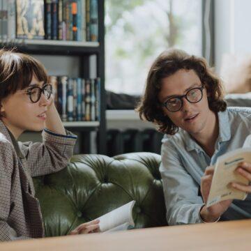 Создаем нескучный Reading club для взрослых за пять шагов
