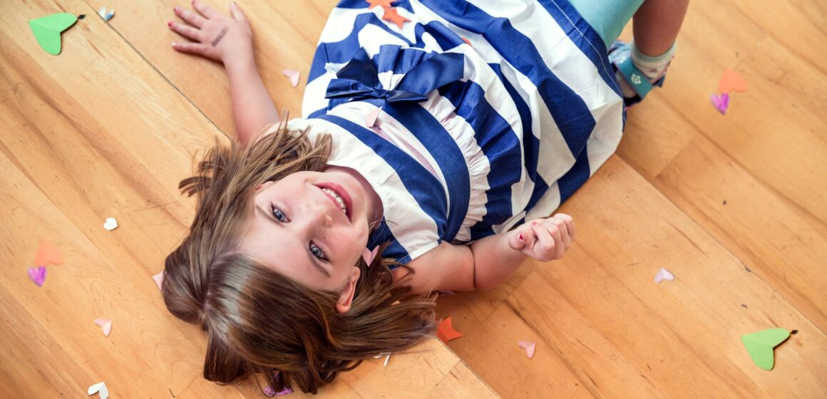 Урок с малышами: 5 рецептов против скуки