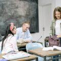 Три фактора, которые влияют на скорость обучения