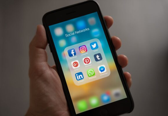 Продвижение личного бренда учителя в социальных сетях
