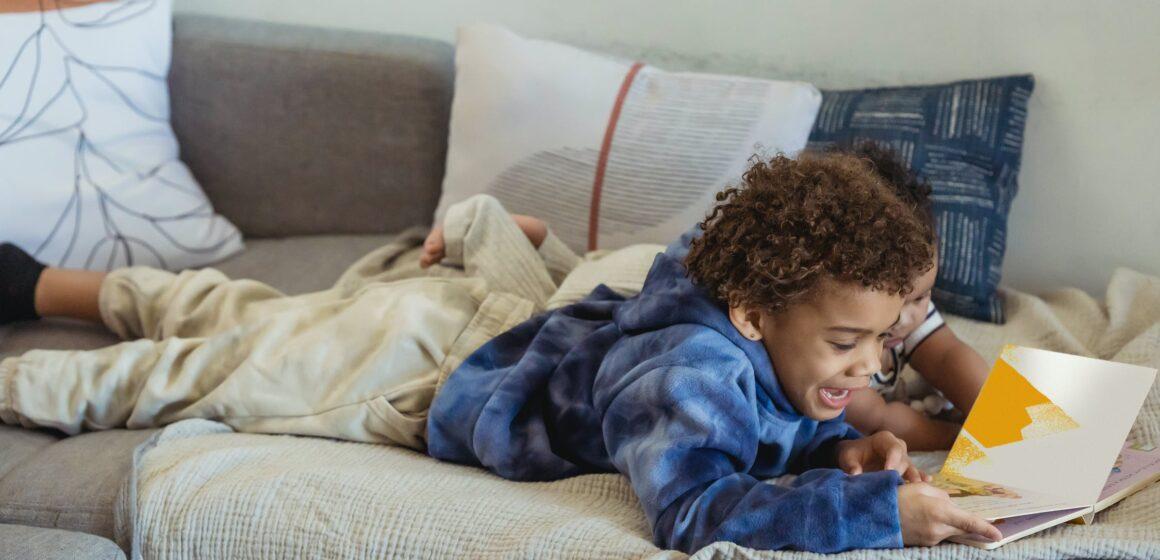 My Hobbies: как научить детей говорить о своих интересах