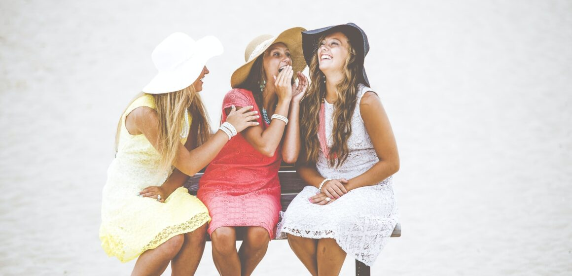 Idioms about laughter – Quiz