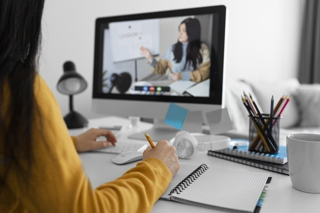 Using realia in online teaching