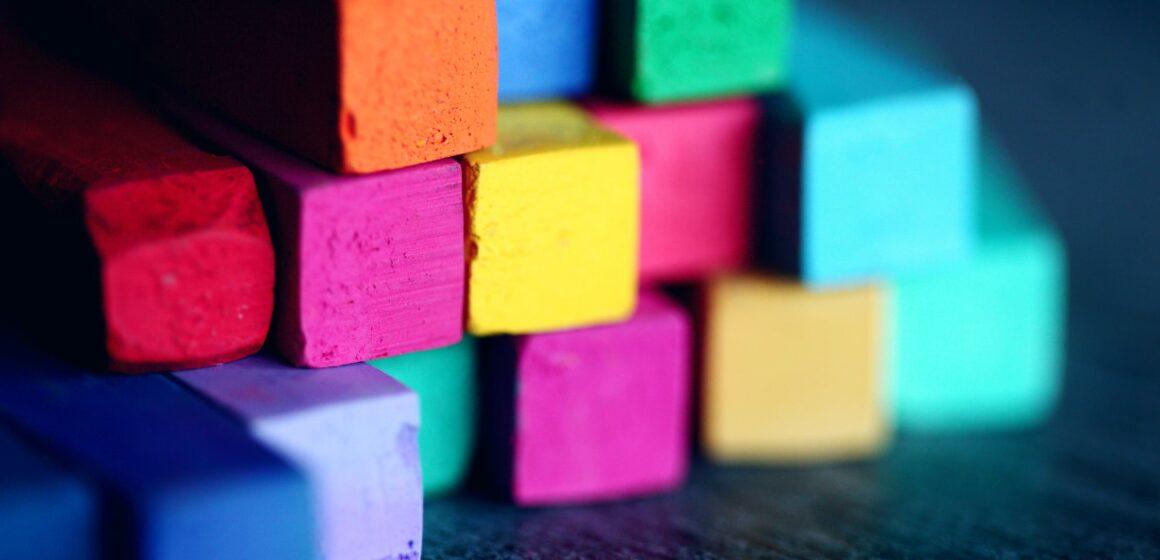 Цветовые идиомы (тест)
