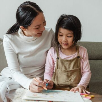 Повторение изученного материала на уроках с малышами