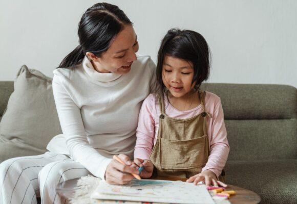 Повторения на уроках с малышами