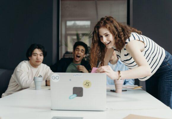 Применение технологии scrum доски на уроках