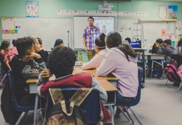 Лучшие приемы «включения» учеников в урок