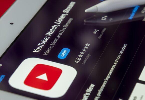 10 YouTube каналов для дошкольников