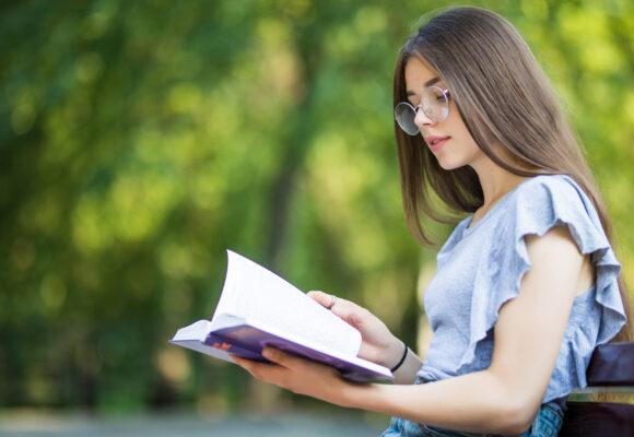 Ваш любимый способ изучения английского языка этим летом (тест)