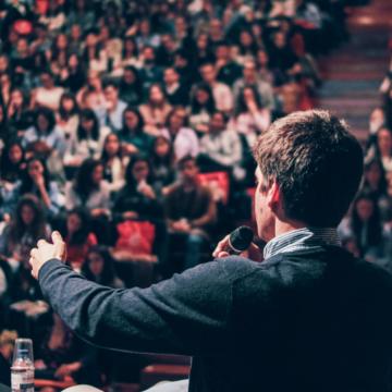 Список полезных TED-talks для подготовки к TOEFL