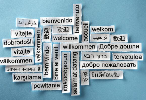 Как мы учим иностранные языки? Пять фактов о том, как мозг нам помогает (или мешает)